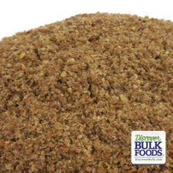 Flax Seed, Milled
